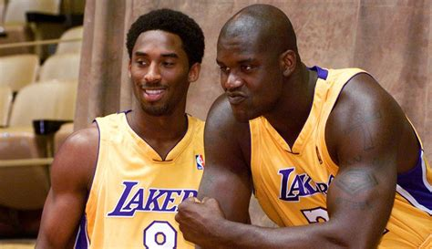 shaquille o neal bench press kobe bryant opens up on his first fight with shaquille o