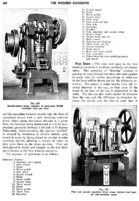 guns ammunition and tackle classic reprint books modern gunsmith 74 classic gunsmithing reference books