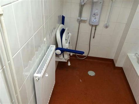 disabled access bathrooms disabled access bathroom aylesbury evolution design