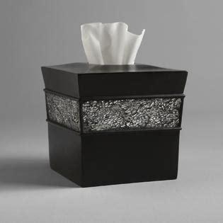Magin Black Tissue Limited sofia by sofia vergara black magic tissue box cover