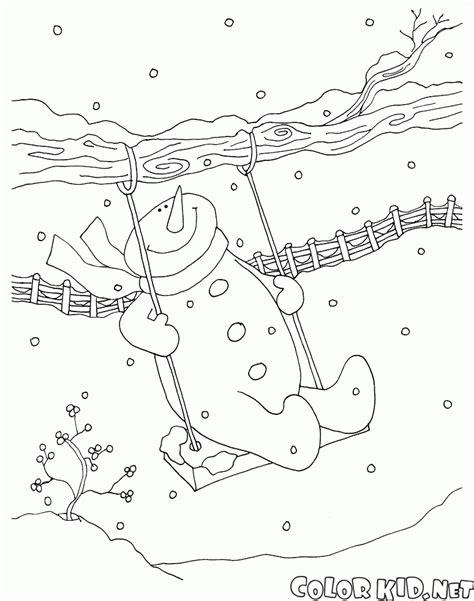 dibujos de navidad para colorear muñecos de nieve dibujo para colorear anuncio publicitario del mu 241 eco de