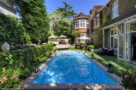 Five Bedroom Homes 163 19 million london houseup for sale but stamp duty is a