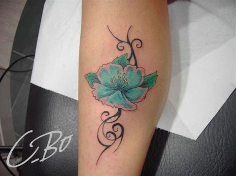 avant bras fleurs pictures to pin on pinterest tattooskid