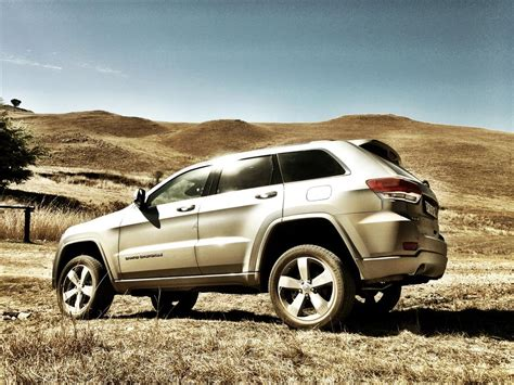 cars jeep grand cherokee jeep grand cherokee v6 review cars co za