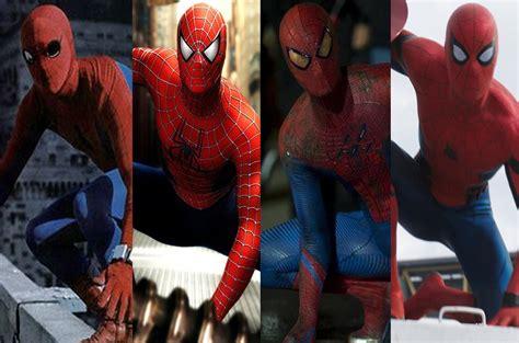 actor de spiderman 3 spider man actors 1977 2002 2012 2016 youtube