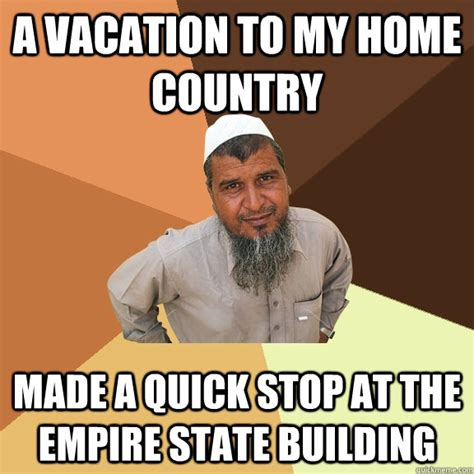 Ordinary Muslim Man Meme - like to kill raiders that occupy my outpost ordinary