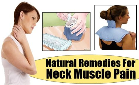 neck causes and symptoms how to treat a