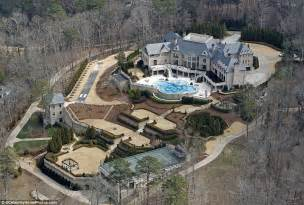 perry atlanta home perry opens the doors to atlanta mansion as he puts