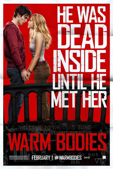 film romance zombie watch the first 4 minutes of warm bodies featuring