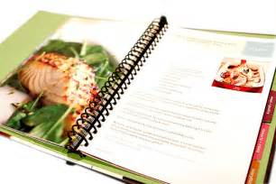 creating a cookbook template creating your own recipe book cervantes
