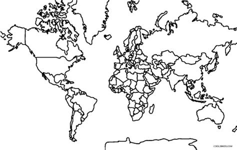 printable maps for students world map coloring pages printable aecost net aecost net
