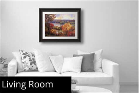 Framed Pictures For Living Room | framed art by room bedroom bathroom kitchen and more