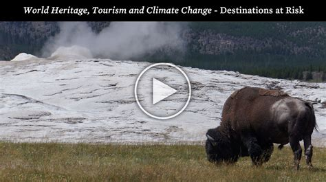 world heritage and tourism in a changing climate 2016 union of concerned scientists