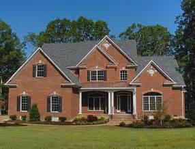 garrett custom homes