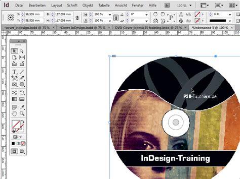 indesign template dvd cover dvd label erstellen dvd labels indesign tutorials de