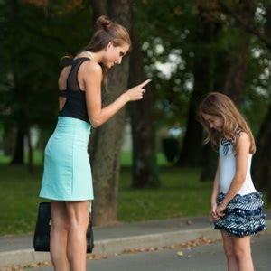 strict parents  affect  relationships