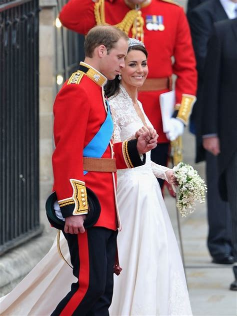 Kate Middleton Wedding Song List by Prince William And Kate Middleton Pomp And Ceremony