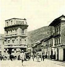 fotos antiguas quito colonial resultado de imagen para fotos antiguas de quito colonial