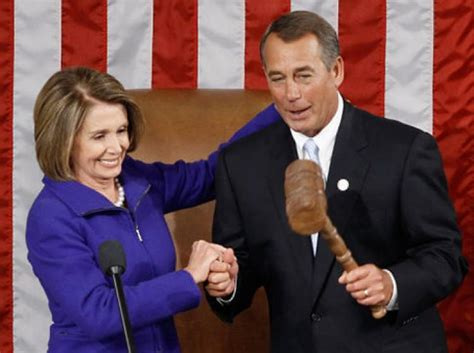 new speaker of the house rep john boehner elected as new speaker of the house 112th congress convenes ny