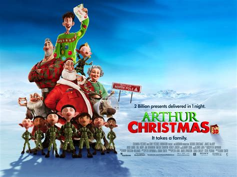 Film Cartoon Christmas | movie night arthur christmas ps 9 brooklyn