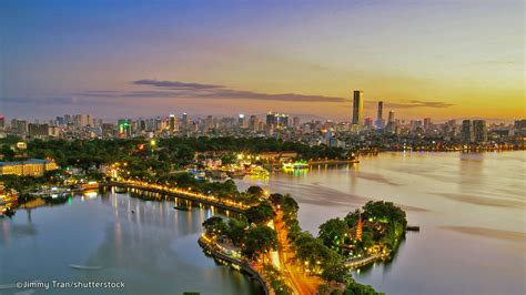 Hanoi - Hanoi Hotels and Travel Guide