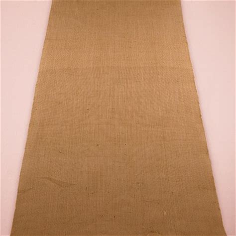 Wedding Aisle Flooring by Burlap Aisle Runner Outdoor Wedding Decor Flooring