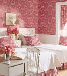 wallpaper for girls bedroom toile girls room design dazzle