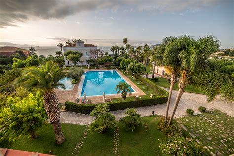 giardini con piscine relax a gaeta con giardini e piscine villa irlanda grand