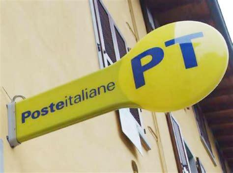 poste italiane ardea domani riapre ufficio postale centro storico