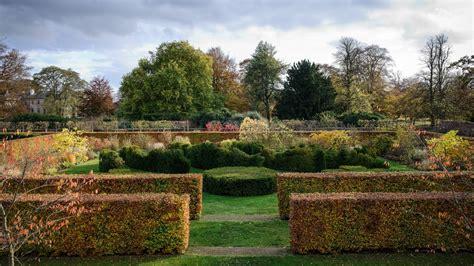scampston walled garden jason ingram bristol