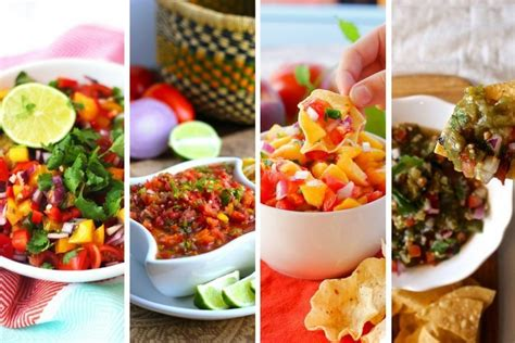 Salsa Top 21 of the best salsa recipes in the universe buy this cook that
