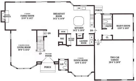 epcon canterbury floor plan canterbury floor plan dasmu us