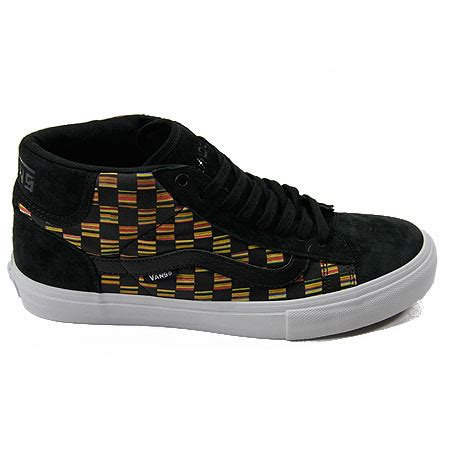 Vans Authentic Syndicate Cliver skateboarding shoes in stock at spot skate shop