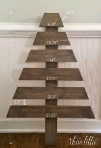 17 best ideas about wood christmas tree on pinterest