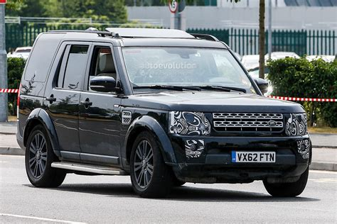 land rover car 2014 2014 land rover discovery iii pictures information and
