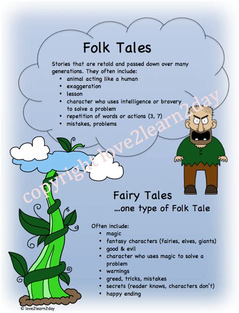 7 Of My Favorite Tales by Love2learn2day Fractured Tales My Favorite Unit