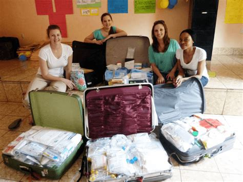 Not Just Tourists Delivers Supplies On Vacation by Not Just Tourists Review A Must Before You Travel