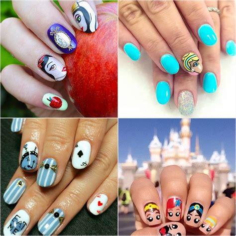 24 best images about disney nail arts on pinterest nail id 233 es nail art disney sant 233 fitness