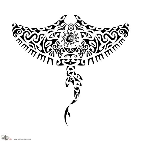 tribal sea life tattoos 1000 images about tatoo on maori maori