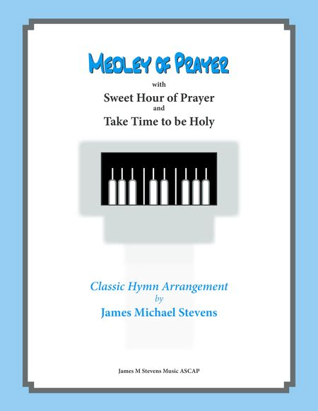 anonymous 4 sweet hour of prayer medley of prayer sweet hour of prayer take time