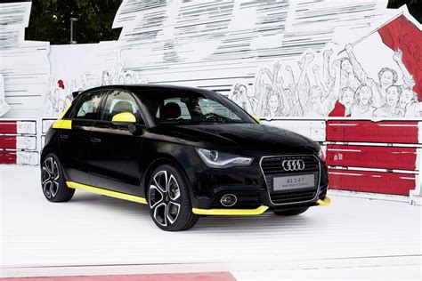custom audi  sportback   cabriolet unveiled
