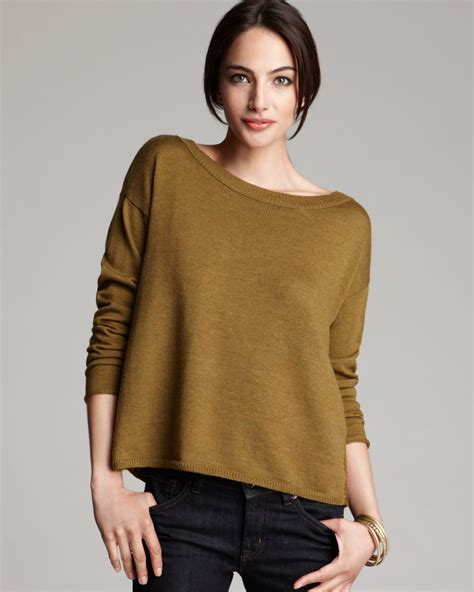 Top Neck by Fashion Boat Neck Tops Designers