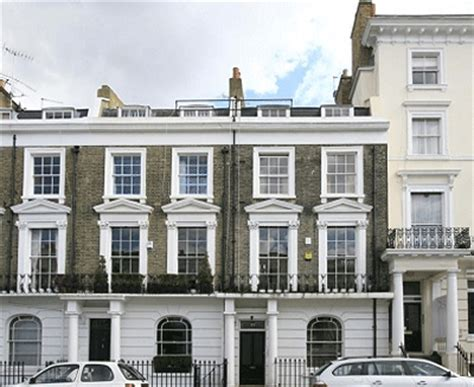 buy house notting hill london property of the week period townhouse in notting