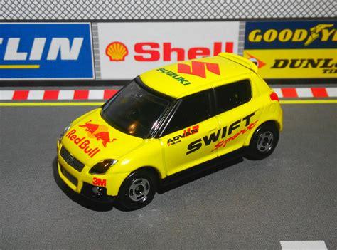 Tomica Suzuki Sport Rally Tomica 16 九月 2015 阿芝米車仔誌 argimi mini car