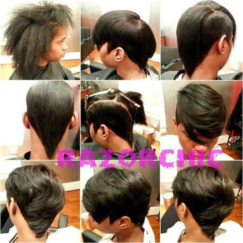 razor cuts of atlanta razor chic of atlanta bob newhairstylesformen2014 com