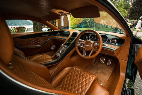 bentley exp 10 interior villa d este 2015 bentley exp10 speed 6