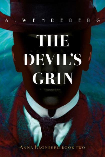 libro the devils grin volume the devil s grin by a wendeberg paperback barnes noble 174