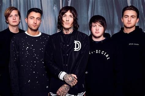 Bantal Bring Me The Horizon That S The Spirit Bmth07 Bantal Sofa Mobil bring me the horizon recensione di that s the spirit