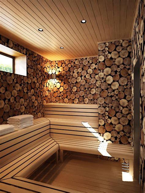 sauna ideen 7 вариантов дизайна интерьера домашней сауны design