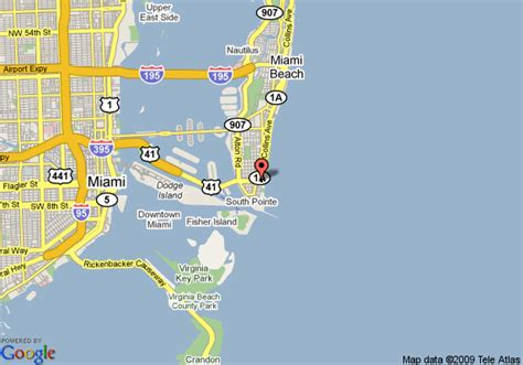 casinos in south florida map five hotel miami deals see hotel photos